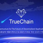 Interview: Eric membre de l'initiative open source TrueChain (TRUE)