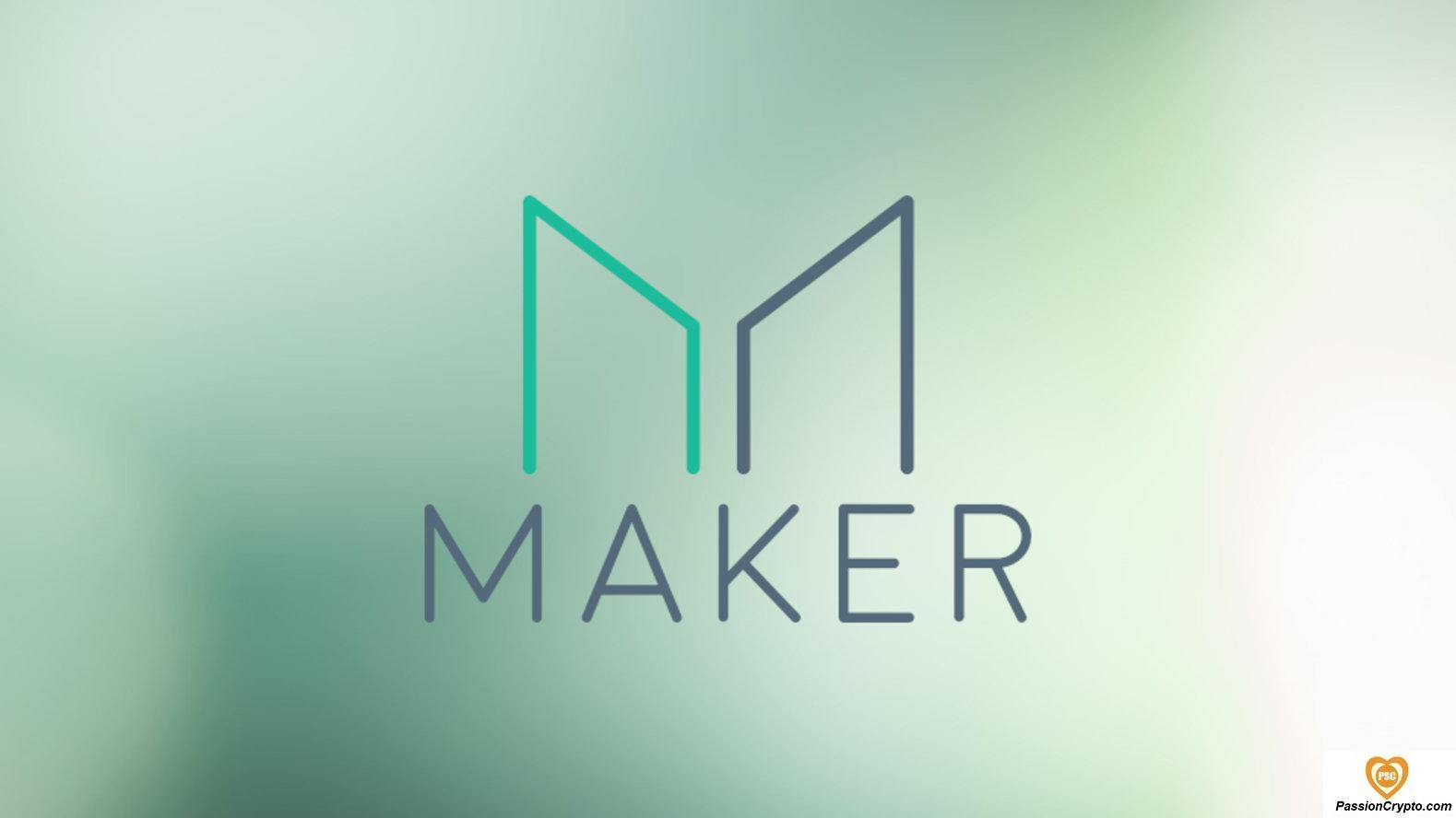 Pour L'amour De DeFi, Maker Devrait Prendre Le Blâme Pour Les Pertes Du Jeudi Noir