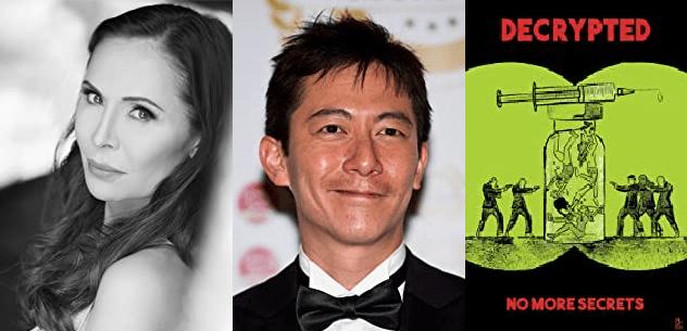 Satoshi Nakamoto capturé par la NSA
